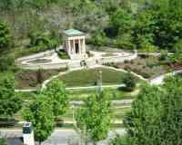 Memory Grove Gardens