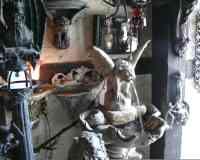 Gargoyles Statuary