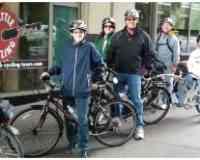Seattle Cycling Tours
