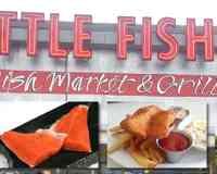 Seattle Fish Company