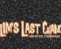 Slims Last Chance Saloon