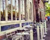 Oddfellows Cafe & Bar